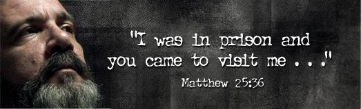 Matthew 25:36